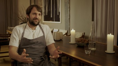 Chef René Redzepi Finds Incredible Flavors in the Most Unexpected Places