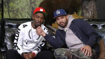 Desus and Mero Weigh the Pros and Cons of Sex Robots