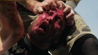 Een bezoekje aan het bloederigste worsteltoernooi ter wereld