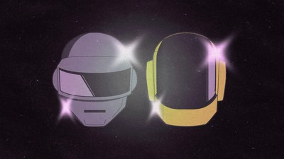 Every Daft Punk Song, Ranked—Yeah, All of Them