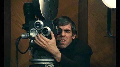 Bărbatul care a făcut cinematografia invizibilă