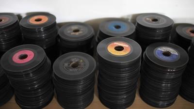 Amtlich: Der Vinyl-Hype greift jetzt auch auf den Schwarzmarkt über