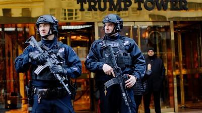 How Cops Could Run Wild Under Trump