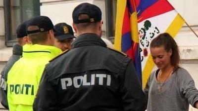 Du må ikke glemme, hvad Tibet-sagen egentlig handler om, siger aktivist