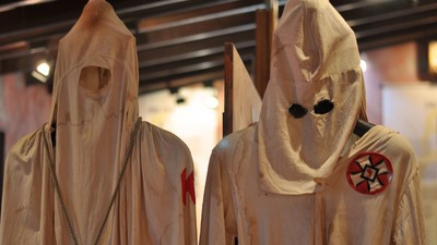 More People Are Googling the KKK Than Ever Before
