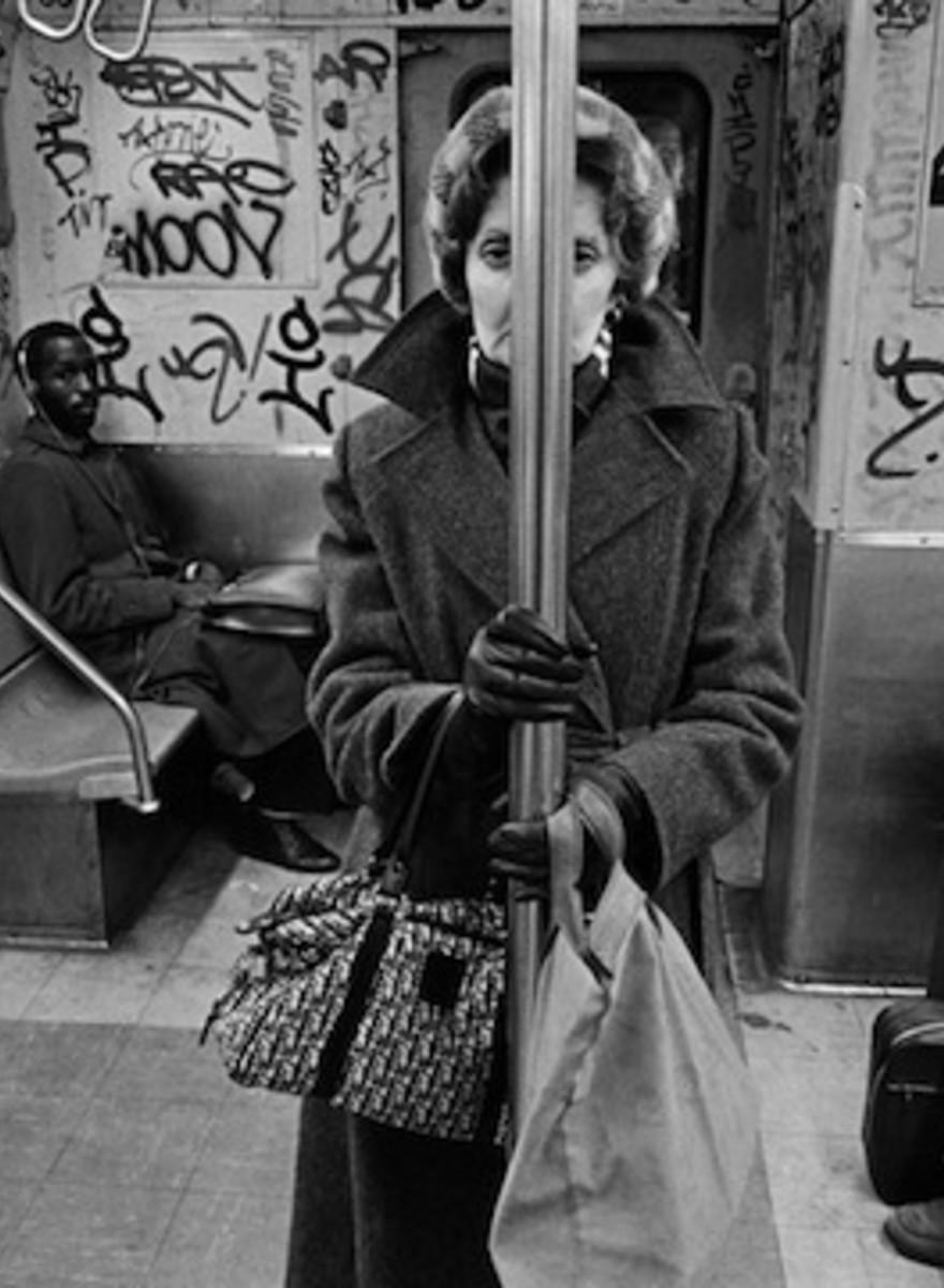 Le strade di New York negli anni Ottanta, tra criminalità e crack
