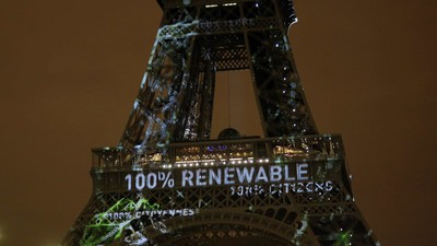 Major US Corporations Urge Trump to Keep Paris Climate Deal in Place