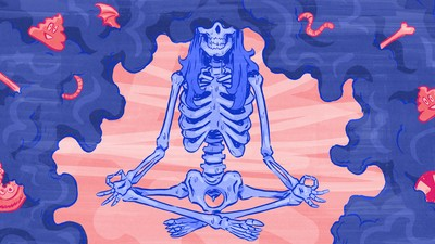 Meditation in the Time of Low Self-Esteem