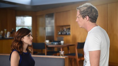 'You're the Worst' Depicts How Depression Affects Relationships