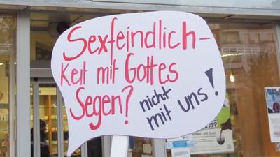 Der Betreiber der einzigen Klinik in einem ganzen Landkreis ist gegen Abtreibungen