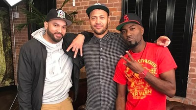Desus and Mero Talk About Dealing with Social Media Backlash