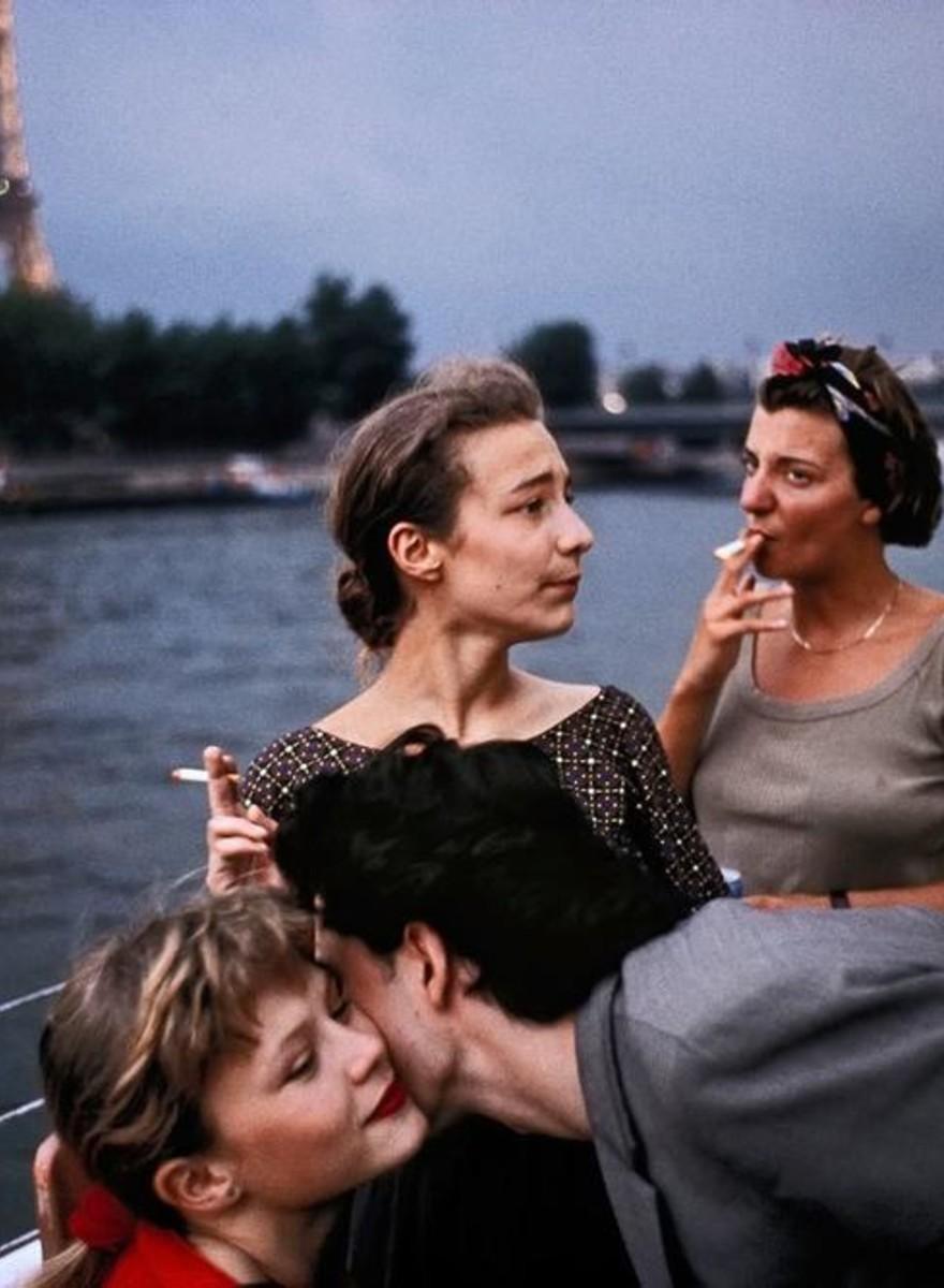Fotógrafos da Magnum falam sobre algumas das suas fotos mais especiais