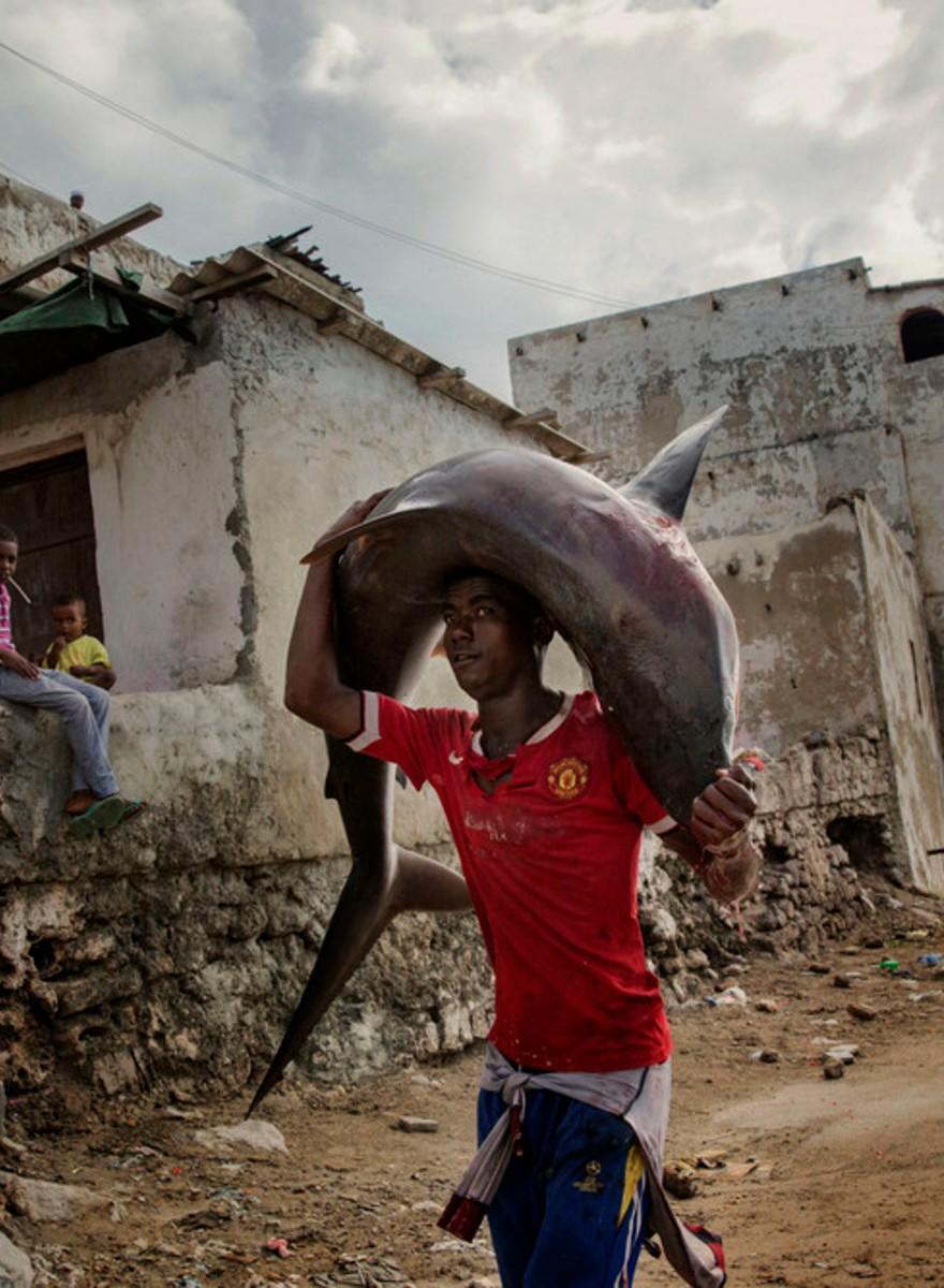 Marco Gualazzini fotografa il paese più pericoloso del mondo
