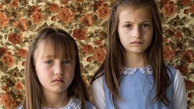 Intieme portretten van een joods-orthodoxe familie