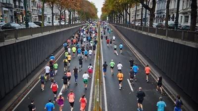 Laufen ist die schlechteste Art, in Form zu kommen