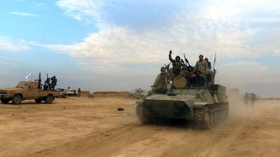 Mosul: la victoria del capital, la derrota de lo humano