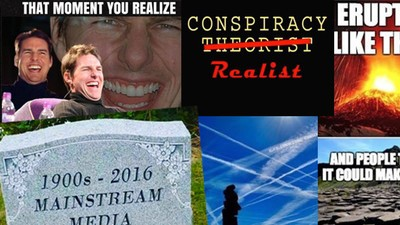 Why Instagram Became the Perfect Breeding Ground for Conspiracy Theories
