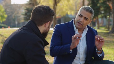 Mohamed Fahmy on Press Freedom in the Age of Trump