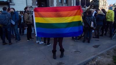 Tot ce s-a întâmplat la marșul de susținere a comunității LGBT din București