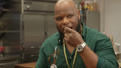 Meyhem Lauren Shows Us How to Make a Killer Turkey Chili