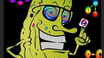 Der größte LSD-Dealer des Darknets veranstaltet einen Kunstwettbewerb