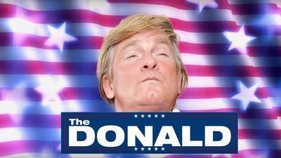 Een gesprekje met de man die Donald Trump speelt in pornofilms