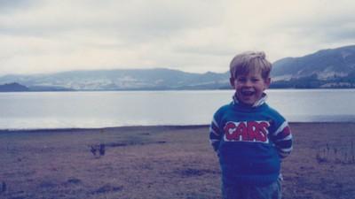 Hoe mijn jeugd in Colombia me voorbereidde op het Amerika van Trump