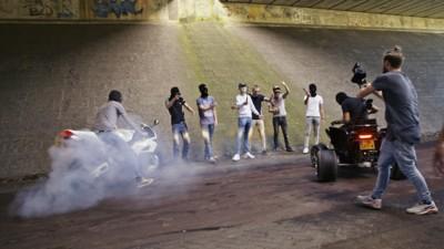 Hooliganrap: anthems, clubliefde en voetbalgeweld