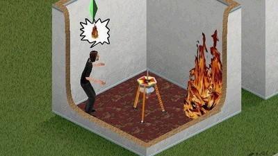 ¿Por qué queríamos matar a nuestros Sims?