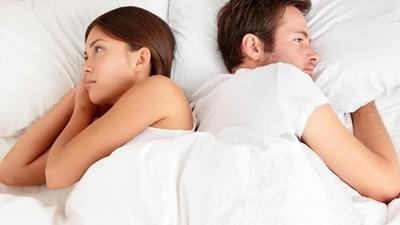 Menschen erzählen, wann sie das letzte Mal einen Orgasmus vorgetäuscht haben