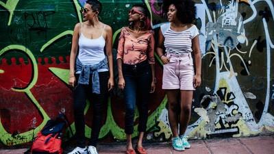 Como se sentem as mulheres negras numa capital em que o Dia da Consciência Negra não é feriado?