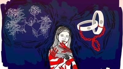 La vida de las niñas rohinyá que son víctimas de matrimonios forzados