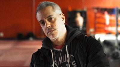 NYC Artist Justin Bua on UFC and the Politics of Art