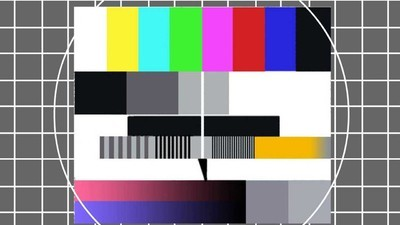 Quando a emissão acaba. O submundo obscuro dos canais de televisão