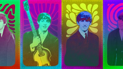 And You're Making Me Feel Like I've Never Been Born: The Beatles' Second Acid Trip