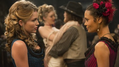 The Robots Are Finally Ready to Rebel on 'Westworld'