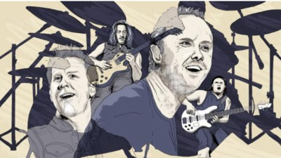 These Are Lars Ulrich's Truths