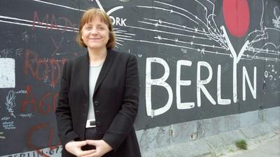 Warum Merkel den Westen auch nicht retten wird
