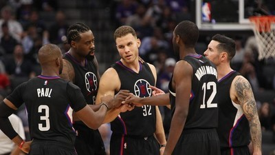 Why the Clippers Are the NBA's Best Team Right Now