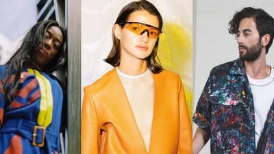 5 Berliner Mode-Absolventen, die du im Auge behalten solltest