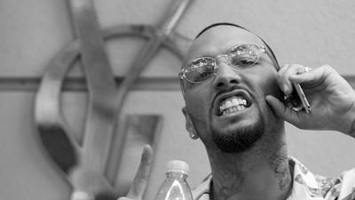 A quanto pare un rapper di Cosenza sta sfondando in Germania