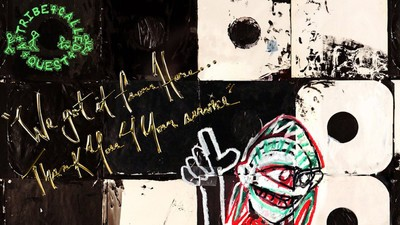 A Tribe Called Quest's Final Blessing