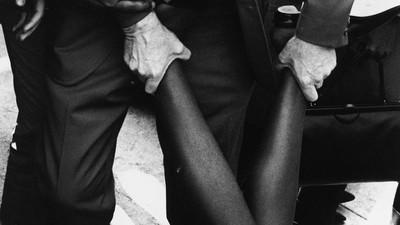 Fotos raras do activismo negro norte-americano nos anos 60