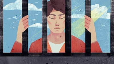 How Do We Keep People Out of Jail?