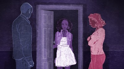 How Family Rejection Charts Trans Youth Toward Death