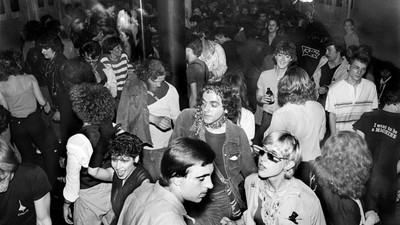 How Reagan-Era New York Nightlife Could Provide a Template for the Next After-Dark Revolution