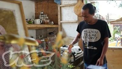 Os Senyawa estão a virar a música na Indonésia de pernas para o ar