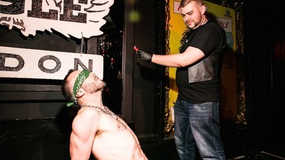 This Crew Is Keeping London's Gay Fetish Scene Alive