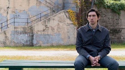 Adam Driver Wants to Disappear