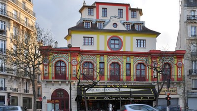 Back to the Bataclan, Reopened and Reinvigorated